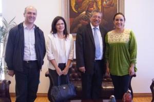 Foto: Embajada de Venezuela en Ecuador